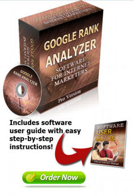 Product picture google analyser